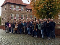 CRC1348 Retreat 2019 Oberwerries